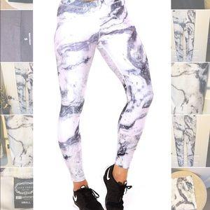 Zara Terez Marble Performance Leggings